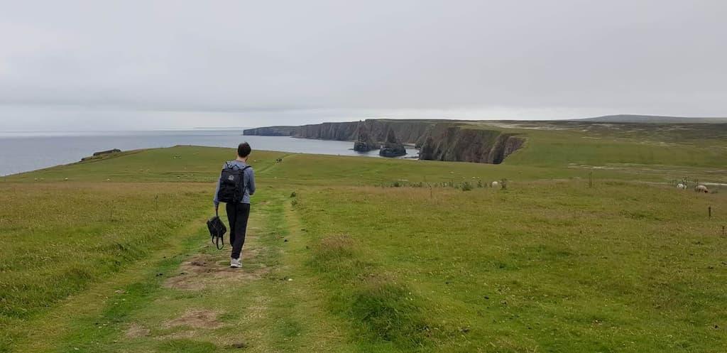 Duncansby Head (Scozia)