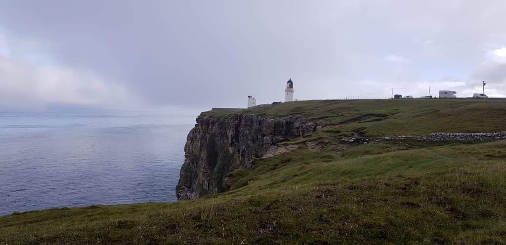 Dunnet Head (Scozia)