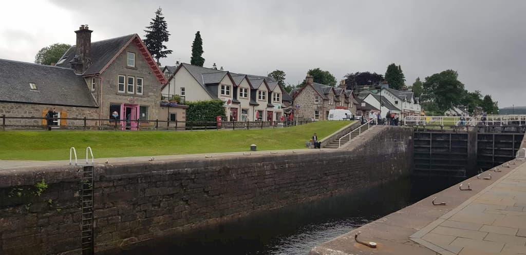 Fort Augustus (Scozia)
