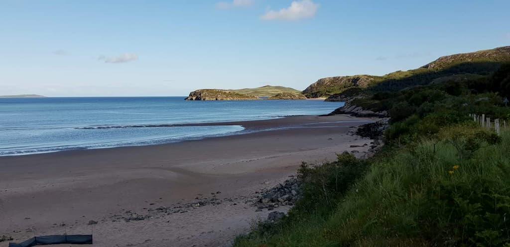 Little Gruinard Beach (Scozia)