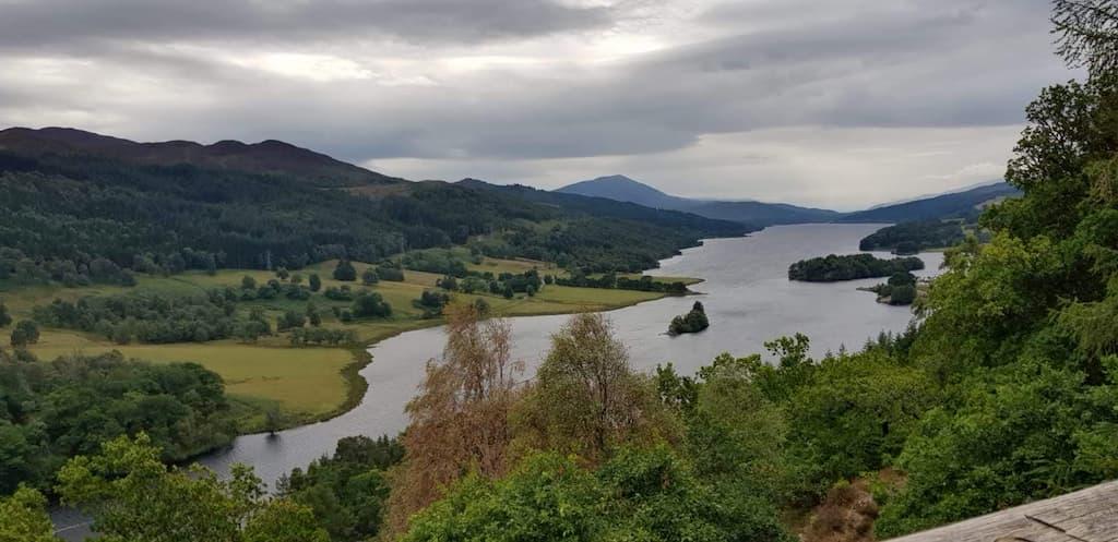 Queen's View (Scozia)
