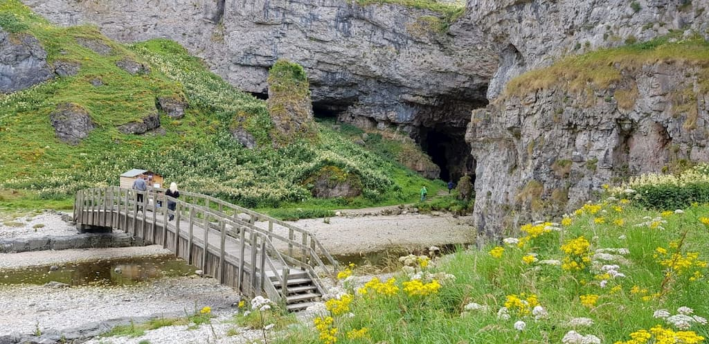Smoo Cave